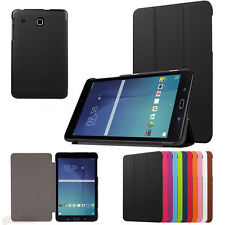 Sottile Ultra Custodia Cover Per Samsung Galaxy Tablet E 9.6