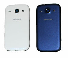 Replacement Full Body Housing Panel / Faceplate For Samsung Galaxy Core i8262