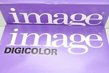 A4 OR A3 160gsm 'IMAGE DIGICOLOR' SMOOTH WHITE CARD. QUALITY PRINTING RESULTS.