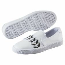 PUMA Chaussure Basket Slip-on Cut-out pour femme Femmes Chaussures Neuf