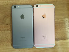 Apple iPhone 6s Plus 32GB A1634 Rose Gold/Gray Apple Warranty for T-Mobile