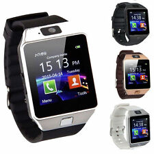 Frappel™ DZ09 Bluetooth Smartwatch with SIM card and SD card Slot