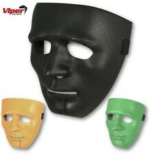 VIPER ABS Masque Visage Airsoft PROTECTION PAINTBALL robe costume déguisement