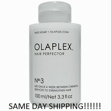 OLAPLEX HAIR PERFECTOR NO 3 - 3.3 Oz.100% Authentic Brand new Same day shipping!