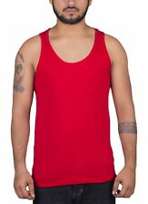Urban Age Clothing Co. Men's Basic Vest Sando Sleeveless