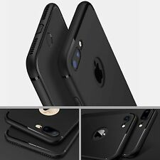 For Apple iPhone 6 7 Plus Ultra-Thin Shockproof Full Protective Back C