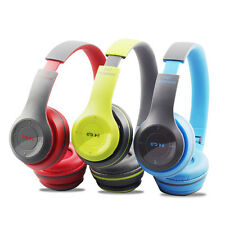 Auriculares Headphones Profesional Gaming P47 Wireless Bluetooth Stereo 5Colores