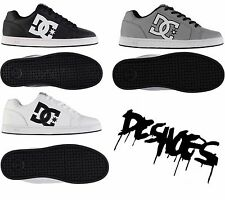 @@@TOP PROMO 2017@@@CHAUSSURES DE SKATE /BASKETS DC SHOES SERIAL GRAFFIK HOMME