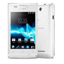 Brand New Sony Xperia E Cheap Camera Android 4GB Wifi GPS 3G Unlocked Smartphone