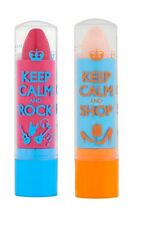 RIMMEL KEEP CALM and ROCK LIP BALM 3.8g
