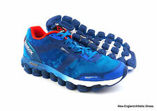 Reebok men Z Jet Soul training shoes sneakers - Blue / Indigo / Cherry