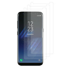 """Lot/ Pack Films Protecteurs Protection Samsung Galaxy S8 Plus/ Galaxy S8+ 6.2"""""""