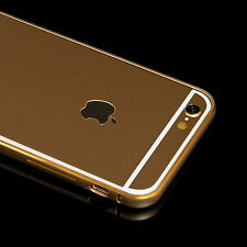 Aluminum Bumper Metal Case Ultra thin Cover for Apple iPhone 6 6s plus 4.7