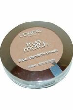 LOREAL TRUE  MATCH SUPER BLENDABLE POWDER 9 g