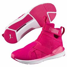 PUMA PUMA Fierce Strap Flocking Training Shoes Training Low Boot Female Nuevo