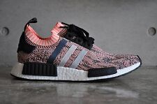 f6df900e8ea70 Adidas NMD R1 Runner Clear Onix Light Grey Baby Pink 3M UK 4 ...