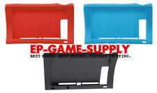 Silicone Rubber Skin Case Gel Cover Grip For Nintendo Switch Console Only