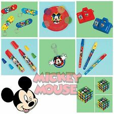 Mickey Minnie Mouse Party Favors & Toys Buy 1 Get 1 50% Off! (Add 2 to Cart)