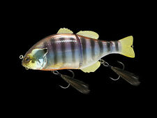 JACKALL GANTAREL floating BIG BAIT japan lure BASS LUCCIO