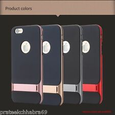 APPLE iPhone 5/5s -ORIGINAL ROCK ROYCE SERIES Double Layer Back Cover Case