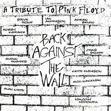 AUDIO CD BACK AGAINST THE WALL: A TRIBUTE TO PINK FLOYD (2 CD)