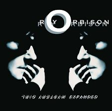 AUDIO CD ROY ORBISON - MYSTERY GIRL (EXPANDED EDITION)