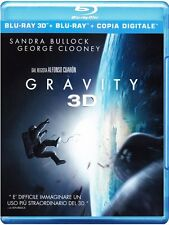 BLU-RAY GRAVITY (BLU-RAY 3D+BLU-RAY+COPIA DIGITALE)