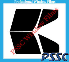 PSSC Pre Cut Front Car Window Films - Renault Megane Scenic 1997 to 2002