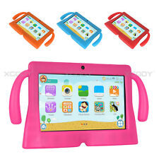 7 ZOLL TABLET PC XGODY ANDROID QUAD CORE 2XKAMERA KINDER TAB 8GB HD TOUCHSCREEN