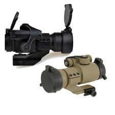 Element Aim M2 Red Dot Scope Cantilever Style 20mm Picatinny Rail Airsoft 5033