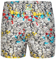"LOUSY LIVIN Boxershorts ""Stones"" - 100% Baumwolle"