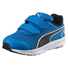 PUMA Descendant v4 V Baby Trainers Kids Low Boot Unisex Nuovo