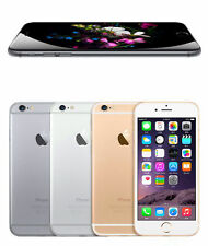 Apple iPhone  6 PLUS or iPhone 6 or iPhone 5S 16G 64G 128G Silver Grey Gold