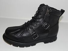 Polo Ralph Lauren Demond-BO-WBT Men's Boots 812515597002