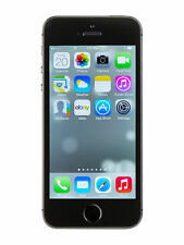 Apple iPhone 5 S Schwarz 16 32 64GB Fabrik Entsperrt 4G Smartphone