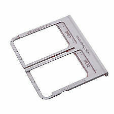 Sim Card Holder Slot Tray For HTC E8 (Dual SIM)