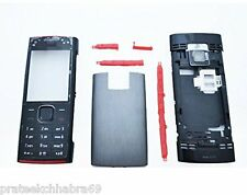Nokia X2-00 body panel faceplate housing mobile body