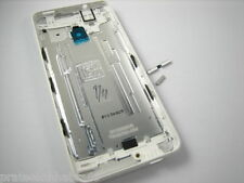 Full Body Housing for HTC One Mini LTE Silver