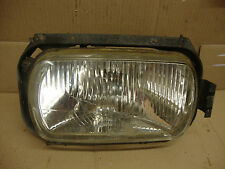 SAAB 95 / 96 V4 1972 1500CC  DRIVERS SIDE HEADLIGHT HELLA