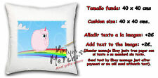 CUSCINO FLUFFLE PUFF MY LITTLE PONY CUSHION coussin ES