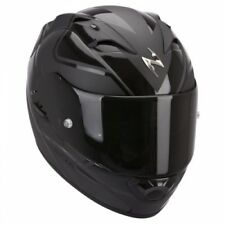Casco moto Integral Scorpion Exo-1200 Aire Freeway Negro mate negro