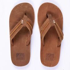 Reef Marbea WP Bronze Brown ciabatte flip flop uomo surf skate infradito