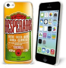 FUNDA CARCASA - Iphone 3GS-4S-5S-5C-6S-6S plus + 1 LÁMINA árbitro 77 DESPERADOS