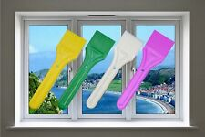 Glazing Shovel - Paddle - Heavy Duty Polymer - £6.80 for 2 WHY PAY MORE !
