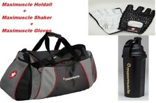 MaxiMuscle Designer High Quality Gym Holdall Travel Sports training bag size 60L