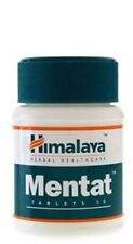 Himalaya Mentat,  x50 Tablets, brain and memory support