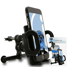 In Car Spring Mount Clip Air Vent Holder For Samsung S5230 Tocco Lite