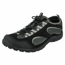 Mens Bude Lace Up Trainers by Hi Tec 50 Peaks - £19.99