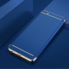 """For """"Oppo F1s"""" Royal Electroplated 3 in 1 Hybrid Back Cover Case Oppo F1s Cover"""