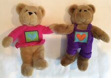 Hallmark Plush Teddy Bears 10